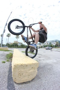 Travis Reavis: Barrier Abubaca
